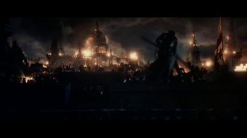 Pride and Prejudice and Zombies - 3976 commercial airings