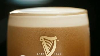 Guinness Nitro IPA TV Spot, 'Nitrogen'