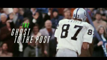 Answer ALS TV Spot, 'NFL Game-Changing Moment: The Ghost to the Post'