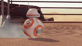 Star Wars: The Force Awakens Playset TV Spot, 'The Next Chapter' - Thumbnail 5
