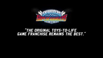 Skylanders SuperChargers Starter Packs TV Spot, 'Drive Evil Crazy' - Thumbnail 1