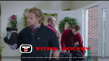 Total Hockey TV Spot, 'The In-Laws' - Thumbnail 5