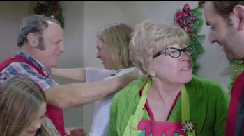 Total Hockey TV Spot, 'The In-Laws' - Thumbnail 1