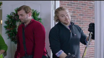 Total Hockey TV Spot, 'The In-Laws' - Thumbnail 2