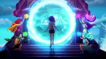 LEGO Elves Skyra's Mysterious Sky Castle TV Spot, 'The Portal'
