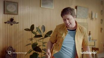 Wallapop TV Spot, 'Happy Dance' - Thumbnail 2