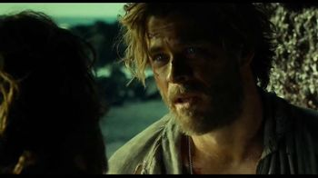 In the Heart of the Sea - Alternate Trailer 20