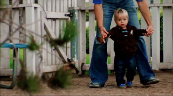 March of Dimes TV Spot, 'Milestones and Miracles: March for Babies 2015' - Thumbnail 3