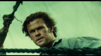 In the Heart of the Sea - Alternate Trailer 21