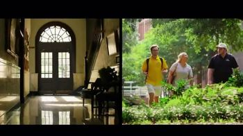 The University of Southern Mississippi TV Spot, 'Future' - 9 commercial airings