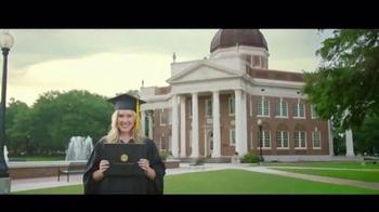 The University of Southern Mississippi TV Spot, 'Future' - Thumbnail 2
