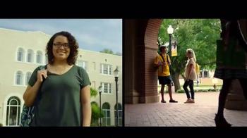 The University of Southern Mississippi TV Spot, 'Future' - Thumbnail 4