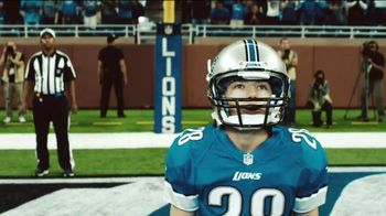 Nike TV Spot, 'I Am Football' Featuring Peyton Manning, Steve Young - 178 commercial airings