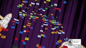 LEGO Dimensions TV Spot, 'TBS' - Thumbnail 1