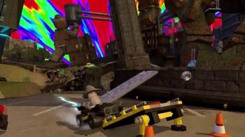 LEGO Dimensions TV Spot, 'TBS' - Thumbnail 3