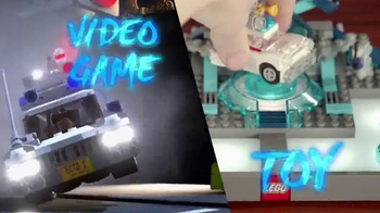 LEGO Dimensions TV Spot, 'TBS' - Thumbnail 4
