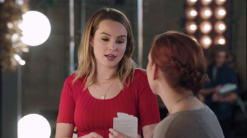 Amazon Prime TV Spot, 'Tall Handsome Man' Featuring Bridgit Mendler - Thumbnail 7