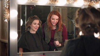 Amazon Prime TV Spot, 'Tall Handsome Man' Featuring Bridgit Mendler - Thumbnail 3