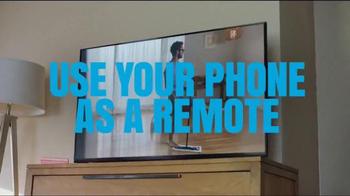 Google Chromecast TV Spot, 'Remote' - Thumbnail 6