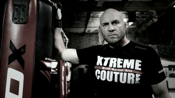 RDX Sports TV Spot, 'Train Like a Pro' Featuring Randy Couture - Thumbnail 9