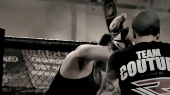 RDX Sports TV Spot, 'Train Like a Pro' Featuring Randy Couture - Thumbnail 8