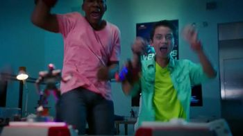 Playmation Marvel Avengers Repulsor Starter Pack TV Spot, 'Disney Channel: Whoa' Featuring MeKai Curtis - 299 commercial airings