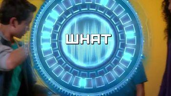 Playmation Marvel Avengers Repulsor Starter Pack TV Spot, 'Disney Channel: Whoa' Featuring MeKai Curtis - Thumbnail 4