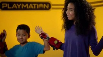 Playmation Marvel Avengers Repulsor Starter Pack TV Spot, 'Disney Channel: Whoa' Featuring MeKai Curtis - Thumbnail 8