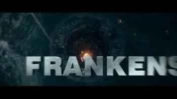 Victor Frankenstein - Alternate Trailer 8