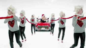 H&M TV Spot, 'Every Day Is a Holiday: Sweatshirt' Song by Katy Perry - 239 commercial airings