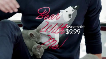 H&M TV Spot, 'Every Day Is a Holiday: Sweatshirt' Song by Katy Perry - Thumbnail 4