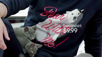 H&M TV Spot, 'Every Day Is a Holiday: Sweatshirt' Song by Katy Perry - Thumbnail 5