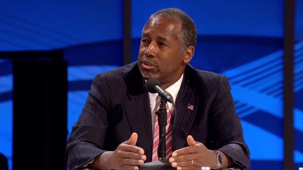 The 2016 Committee TV Commercial, 'Ben Carson: Every Resource Available'