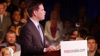 Marco Rubio for President TV Spot, 'Bartender' - Thumbnail 5