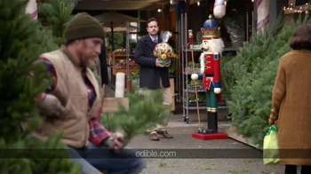 Edible Arrangements TV Spot, 'Christmas'