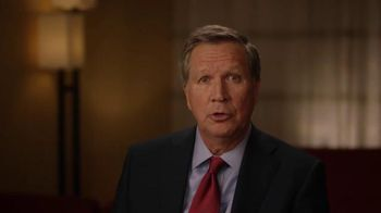 Kasich for America TV Spot, 'Defending Our Way of Life'