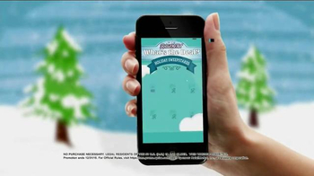 Retailmenot.com App TV Spot, 'What's the Deal? Sweepstakes' - Thumbnail 4
