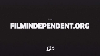 Film Independent Membership TV Spot, 'IFC: Film Independent Spirit Awards' - Thumbnail 10