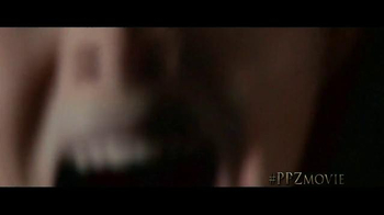 Pride and Prejudice and Zombies - Alternate Trailer 1