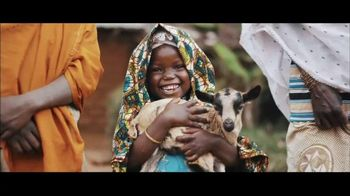 World Vision TV Spot, 'Giving Tuesday'