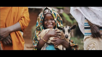 World Vision TV Spot, 'Giving Tuesday 2015'