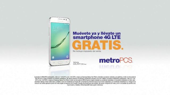 MetroPCS TV Spot, 'Break Dance' [Spanish] - Thumbnail 9