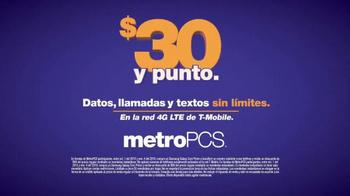 MetroPCS TV Spot, 'Break Dance' [Spanish] - Thumbnail 7