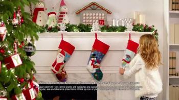 JCPenney Friends & Family Sale TV Spot, 'Home Sale Items' - Thumbnail 5