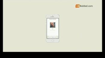Babbel App TV Spot, 'Un nuevo modo de aprender' [Spanish] - Thumbnail 2