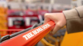 The Home Depot TV Spot, 'New Spin on Gift-Giving' - Thumbnail 1