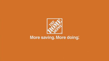 The Home Depot TV Spot, 'New Spin on Gift-Giving' - Thumbnail 10