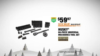 The Home Depot TV Spot, 'New Spin on Gift-Giving' - Thumbnail 8