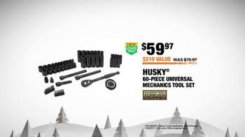 The Home Depot TV Spot, 'New Spin on Gift-Giving' - Thumbnail 9