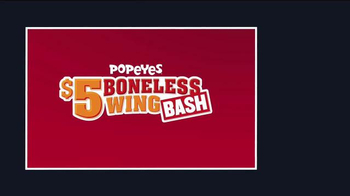 Popeyes TV Spot, 'Discovery Channel: Slow It Down' - Thumbnail 9